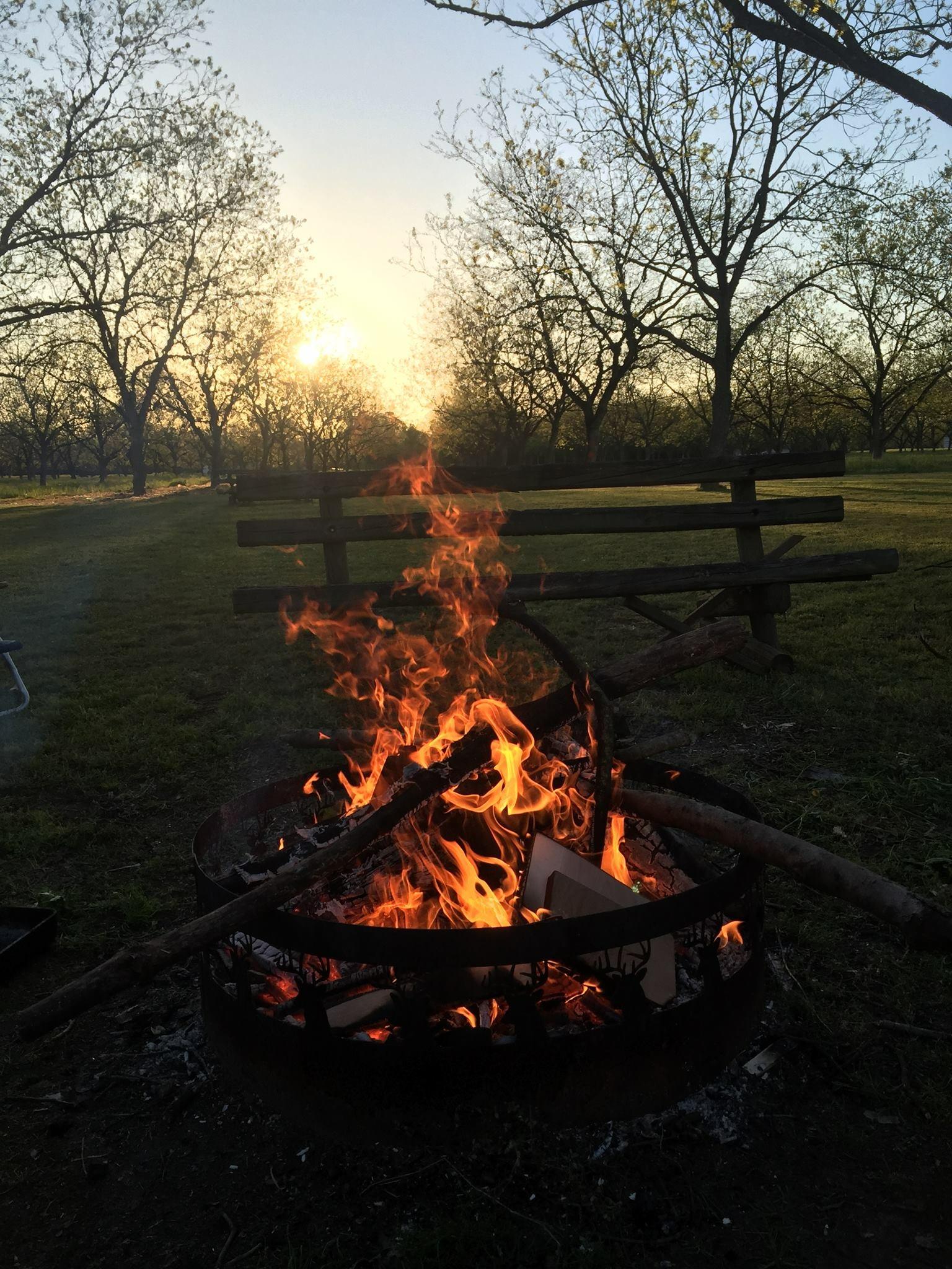 outdoorfire