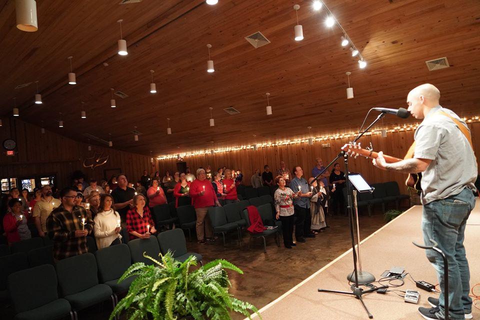 Heartland Worship