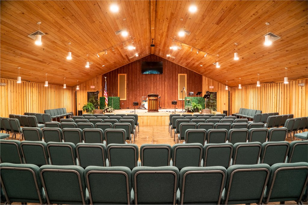 Calvary Chapel Heartland